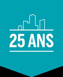 Les 25 ans du Fonds immobilier de solidarité FTQ