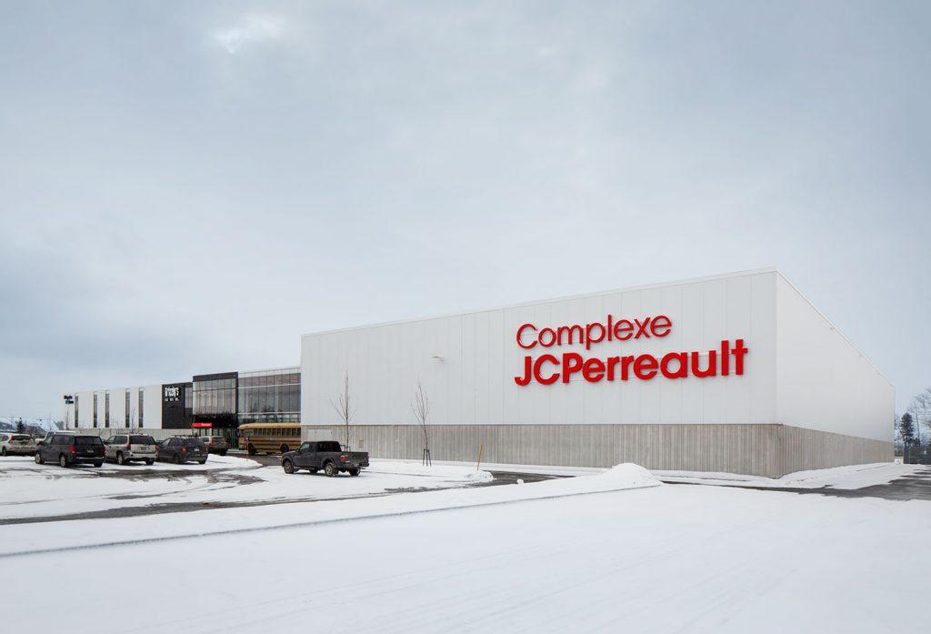 Complexe JC Perreault